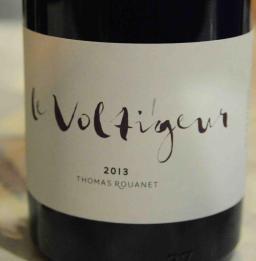 Voltigeur 2013